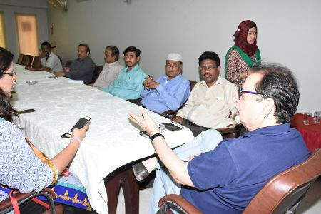 Press & Publication Committee Meeting (7)
