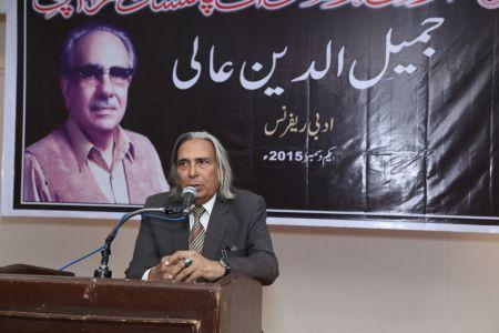 Prof. Sahar Ansari