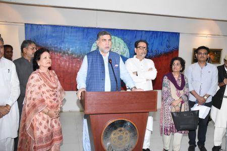 Ramzan Caligraphy Exhibition (15)