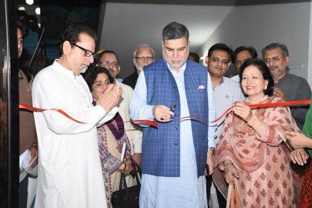 Ramzan Caligraphy Exhibition (2)