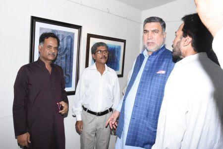 Ramzan Caligraphy Exhibition (9)