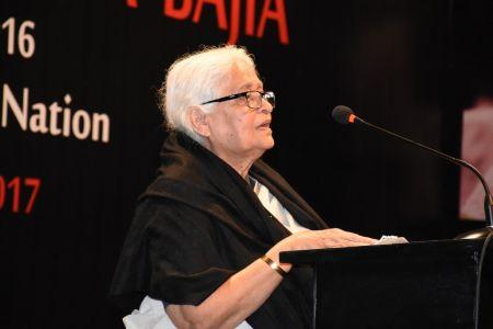 Remembering Fatima Surayya Bajia (2)