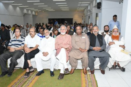 Renowned Author Gohar Azmi's Book Launching Ceremony At Arts Council (18)