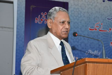 Renowned Author Gohar Azmi's Book Launching Ceremony At Arts Council (3)