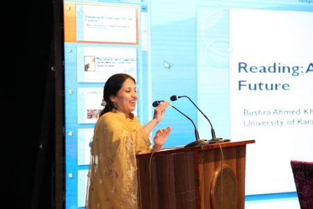 Roadmap Teachers Conference At Arts Council Karachi