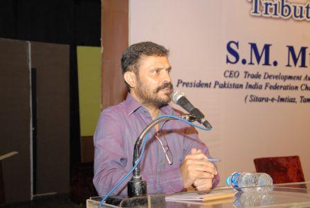 SM Muneer Aeteraf E Kamal -038