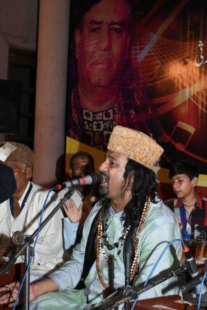 Sabri Brothers Qawali At Arts Council Karachi (3)