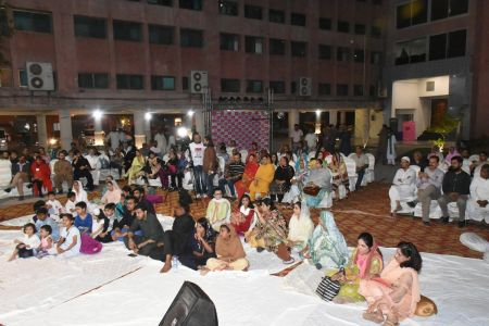 Sabri Brothers Qawali At Arts Council Karachi (4)