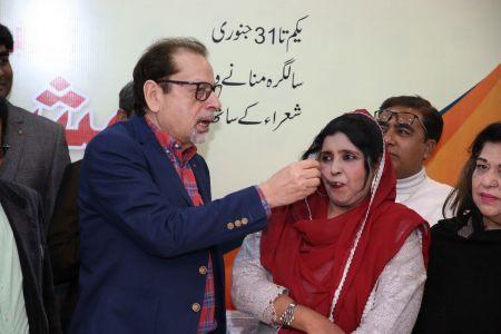 Salgira Mushaira At Arts Council Karachi (2)