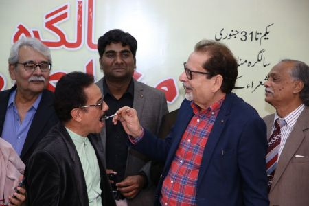 Salgira Mushaira At Arts Council Karachi (3)
