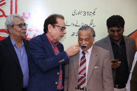 Salgira Mushaira At Arts Council Karachi (5)
