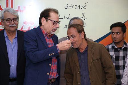 Salgira Mushaira At Arts Council Karachi (6)