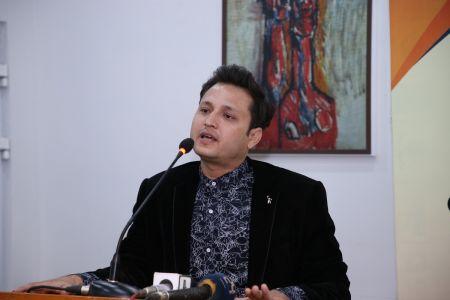 Salgira Mushaira At Arts Council Karachi (8)