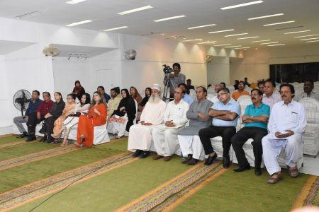 Seminar \'Mir Anees, Aik Ahed Saaz Shakhsiyat\' At Arts Council Of Pakistan Karachi (41)