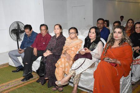 Seminar \'Mir Anees, Aik Ahed Saaz Shakhsiyat\' At Arts Council Of Pakistan Karachi (42)