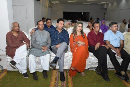 Seminar \'Mir Anees, Aik Ahed Saaz Shakhsiyat\' At Arts Council Of Pakistan Karachi (52)