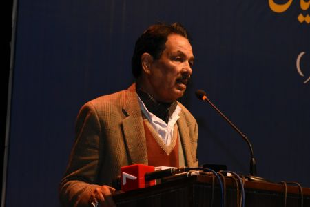 Seminar On Current Situation Of Jammu & Kashmir At Arts Council Karachi (5)