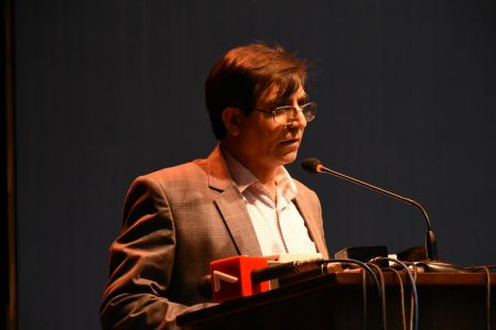 Seminar On Current Situation Of Jammu & Kashmir At Arts Council Karachi (6)