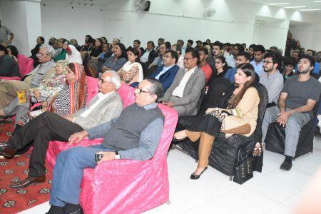 Seminar On Intizar Hussain (19)