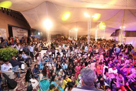 Shahzad Roy Music Concert In KYF-2016 (11)