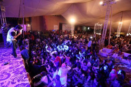 Shahzad Roy Music Concert In KYF-2016 (12)