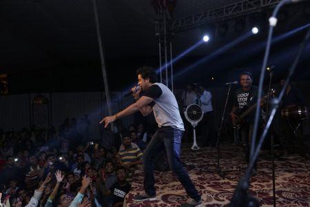 Shahzad Roy Music Concert In KYF-2016 (16)