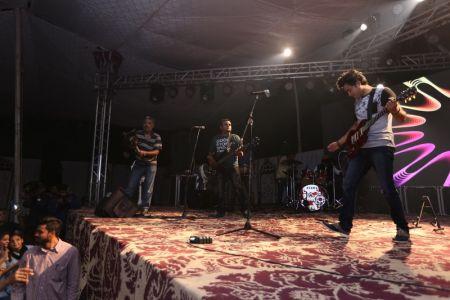Shahzad Roy Music Concert In KYF-2016 (6)