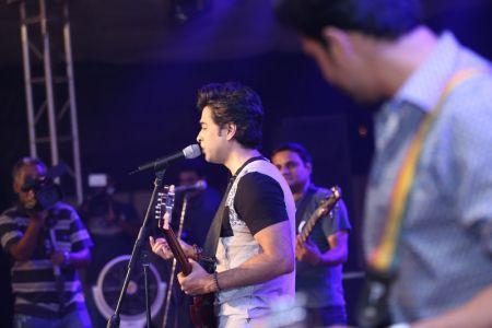 Shahzad Roy Music Concert In KYF-2016 (7)