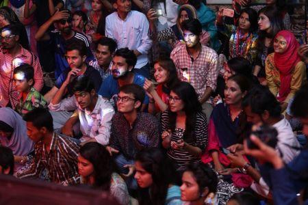 Shahzad Roy Music Concert In KYF-2016 (9)