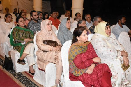 Silsila Irfan O Book Launching Of Tasawuf (18)