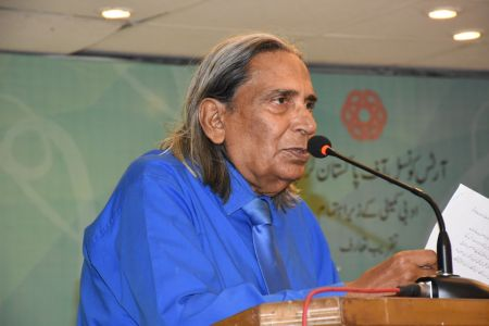 Silsila Irfan O Book Launching Of Tasawuf (1)