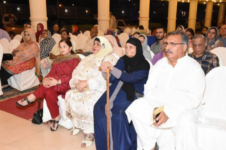 Silsila Irfan O Book Launching Of Tasawuf (3)