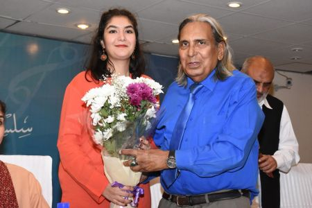 Silsila Irfan O Book Launching Of Tasawuf (7)
