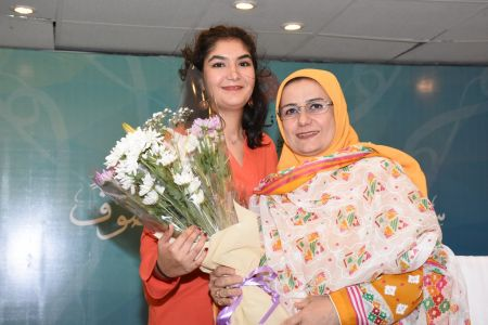 Silsila Irfan O Book Launching Of Tasawuf (9)