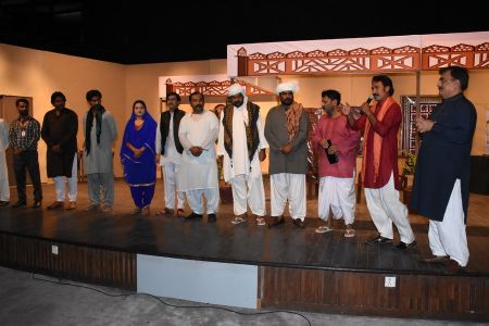 Sindh Theater Festival 2017 Arts Council (10)