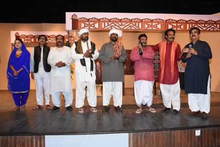 Sindh Theater Festival 2017 Arts Council (12)