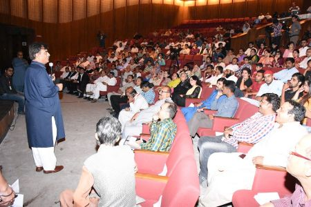 Sindh Theater Festival 2017 Arts Council (18)