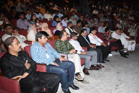 Sindh Theater Festival 2017 Arts Council (22)