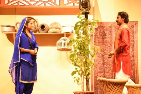 Sindh Theater Festival 2017 Arts Council (23)