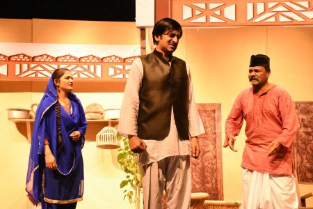 Sindh Theater Festival 2017 Arts Council (2)