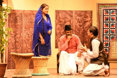 Sindh Theater Festival 2017 Arts Council (3)