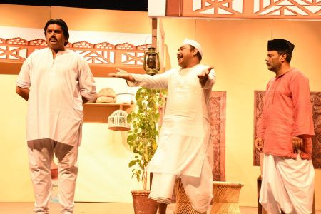 Sindh Theater Festival 2017 Arts Council (4)