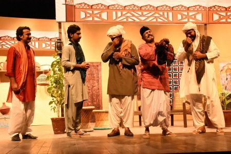 Sindh Theater Festival 2017 Arts Council (6)
