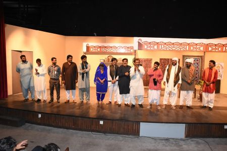 Sindh Theater Festival 2017 Arts Council (8)