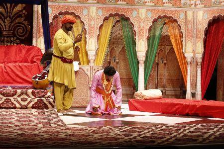 Sindh Theater Festival Drama Gul Chhino Girnar Jo (14)