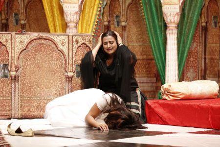 Sindh Theater Festival Drama Gul Chhino Girnar Jo (17)