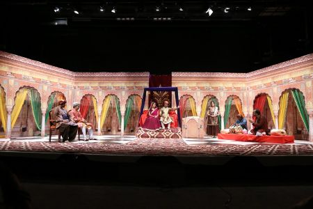 Sindh Theater Festival Drama Gul Chhino Girnar Jo (19)