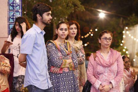 Sindh Theater Festival Drama Gul Chhino Girnar Jo (1)