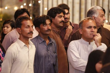 Sindh Theater Festival Drama Gul Chhino Girnar Jo (23)