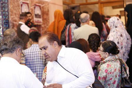 Sindh Theater Festival Drama Gul Chhino Girnar Jo (3)